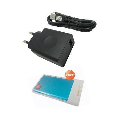 Jual Lenovo C-P63 Travel Charger [1.5A] + Free PowerBank Slim 5800mAh Harga Rp 125500. Beli Sekarang dan Dapatkan Diskonnya.