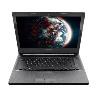 Lenovo IdeaPad G40-45 Black Notebook