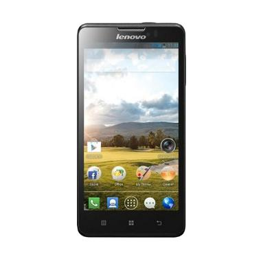 Lenovo P780 Smartphone - Black
