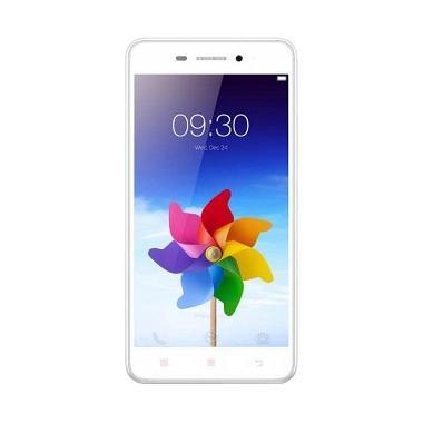Lenovo S60A Smartphone - Putih [8GB/ 2GB]