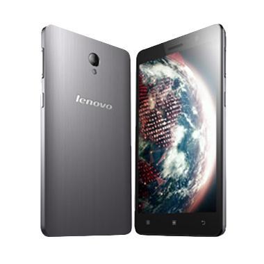 Lenovo S860 Smartphone - Titanium