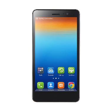 Lenovo S860 Smartphone - Titanium [16GB/ 2GB]