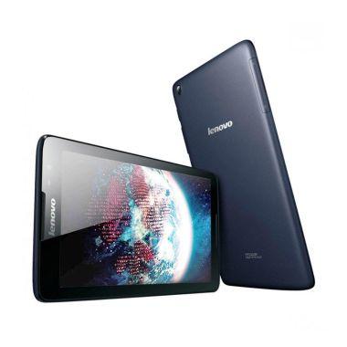 Jual Lenovo TAB 2 A8-50 Tablet - Aqua [16GB/ 1GB/ 4G LTE] Harga Rp Segera Hadir. Beli Sekarang dan Dapatkan Diskonnya.