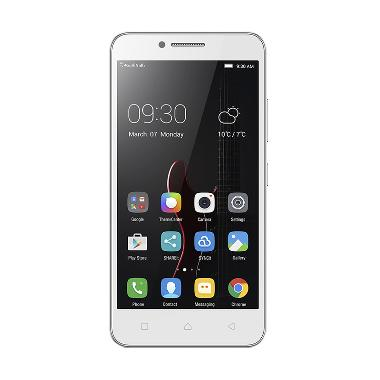 Lenovo Vibe C A2020 - 16 GB Smartphone - White