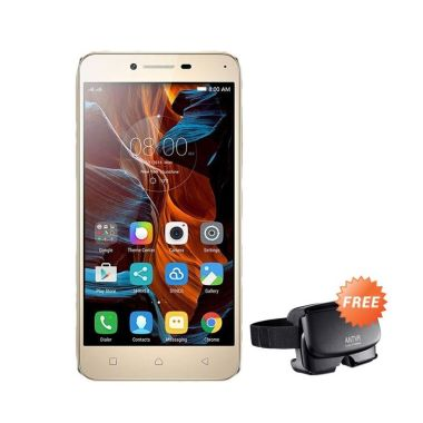 Lenovo Vibe K5 Plus Smartphone - Ch ... ses Kit (Virtual Reality)