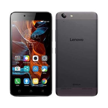 Lenovo Vibe K5 Plus Smartphone - Grey [16GB/ 2GB]
