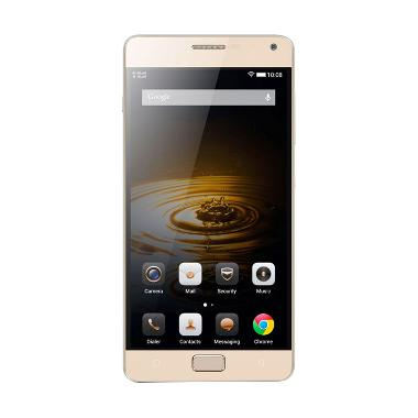 Lenovo Vibe P1 Turbo Smartphone - Gold [32 GB]