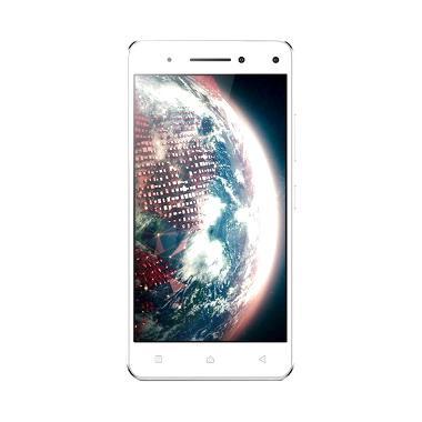 Lenovo Vibe S1-A40 Putih Smartphone