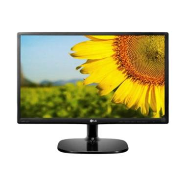 LG 20MP48A-P LED Monitor