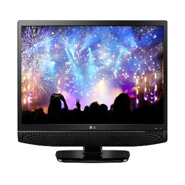 Hot Deals - LG 24MT48A TV LED       ...