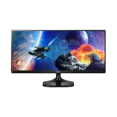 LG 25UM58-P Monitor PC