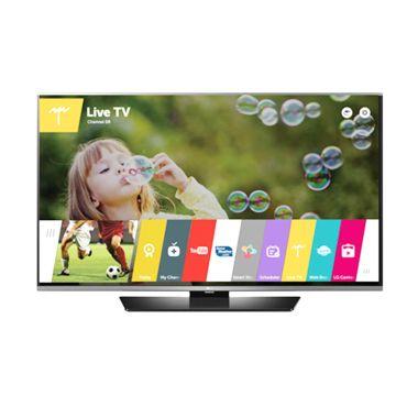 LG Full HD 32LF630T Smart TV LED
