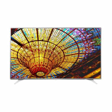 LG 43UH650T Ultra HD 4K LED Smart TV [43 Inch] with Magic Remote