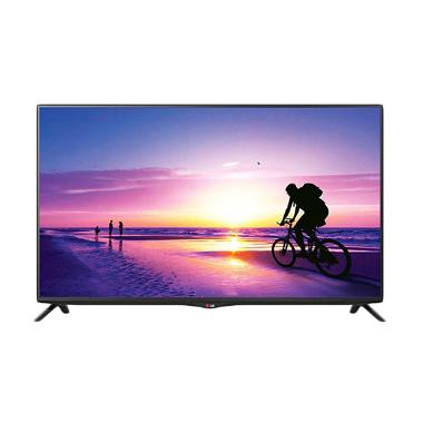 LG TV49LF510T Hitam TV LED [49 Inch]