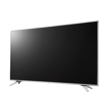 LG 49UH650T 4K Smart TV LED