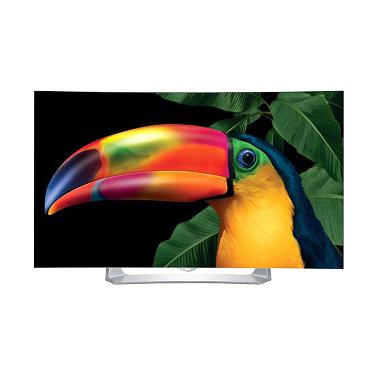 LG 55EG910T OLED 3D Smart TV