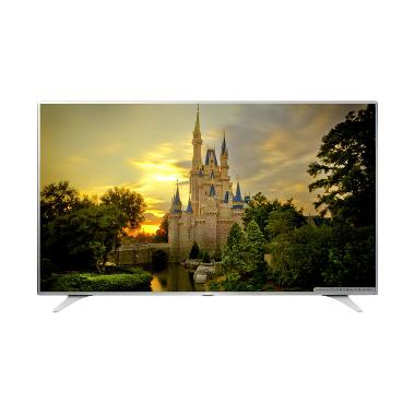 LG 65UH650T 4K Smart TV LED [65 Inch]