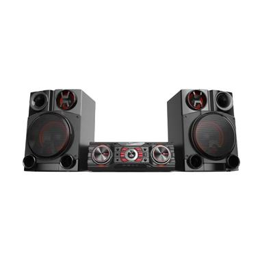 LG DM8360 Xboom DVD Karaoke Home Theater [1100 W]