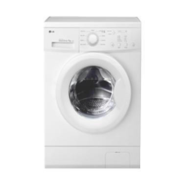 LG F8008NMCW-ABWPEIN Washing Machine [Front Loading]