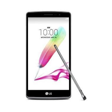 LG G4 Stylus H-540 Smartphone - Titanium [8GB/ 1GB]