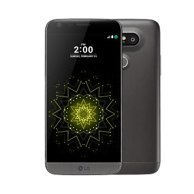 LG G5 SE Smartphone - Titan