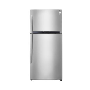 LG GC-B512HLCL 2 Doors Refrigerator [510L]