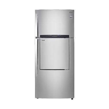 LG GC-D512HLAL Refrigerator [512 L/Door In Door/2 Doors]