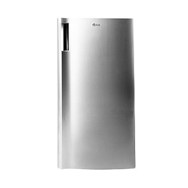LG GN-304SL Direct Cooling Freezer [1 Door/170 L]