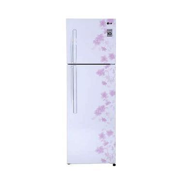 LG GN-B372RPNL 2 Doors Refrigerator [225L] Inverter