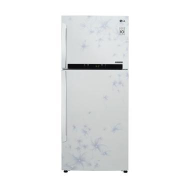 LG GN-M602HPHG Refrigerator [600 L/2 Doors/Door Cooling]