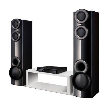 LG LHD675 Home Theater 4.2ch Bluetooth - Karaoke