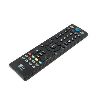 LG Original Remote Aksesoris TV - White [LCD / LED / 3D]