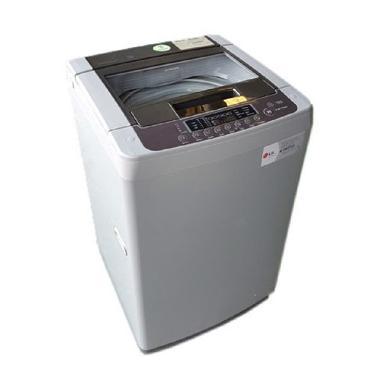 LG TS81VM Mesin Cuci Top Loading [8 KG]