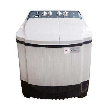 lg_lg-twin-tub-washer-p800n-putih-mesin-cuci--8-kg-_full02 Kumpulan Harga Mesin Cuci Mini 3 Kg Terbaik bulan ini