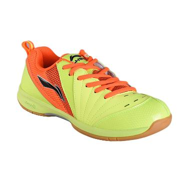 Li-Ning Raid AYTL083-1 Sepatu Badminton 69c0884f1a