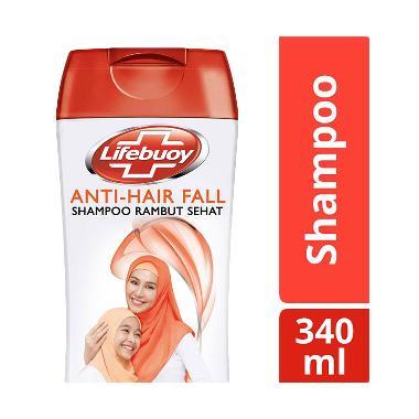 Lifebuoy Hair Fall Shampoo [340 mL/21023520]