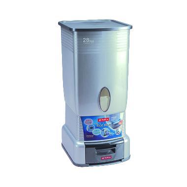Lion Star Rice Box RB-13 Vella Rice Box [28 kg]