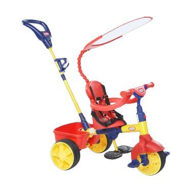 Little Tikes 4 in 1 Trike 627354 Mainan Anak