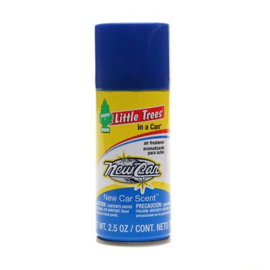 Little Tree In a Can New Car Air Refreshener Parfum Mobil [2.5 oz]