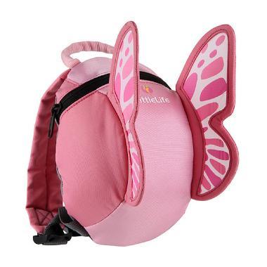 LittleLife Daysack Butterfly Tas Anak