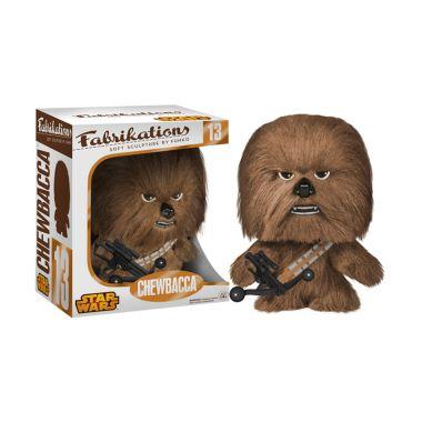 Funko Chewbacca Fabrikations 4783 Mainan Anak