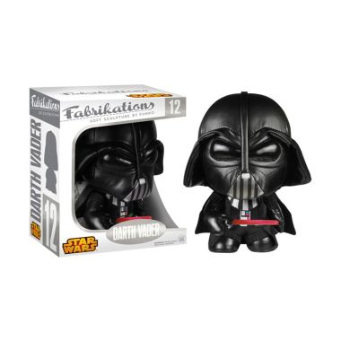 Funko Darth Vader Fabrikations 4784 Mainan Anak