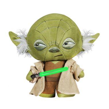 FUNKO Yoda Fabrikations 4061 Hijau Mainan AnakRp 465,000