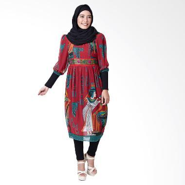 Loe'Style Cleopatra Dress Muslim