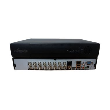 Loewix DVR 9016 AHD Digital Video R ...