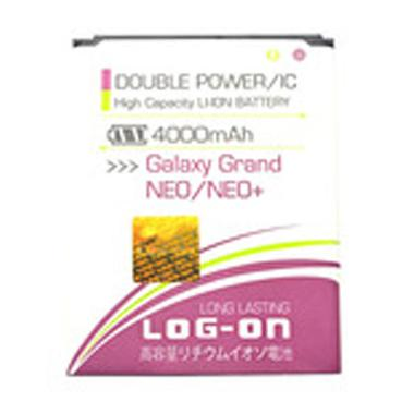 Double Power IC Garansi 6 Source Log On Battery For