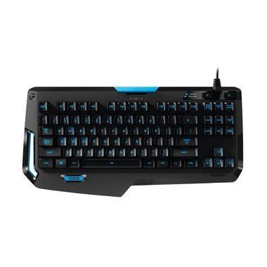Logitech G310 Mechanical Atlas Dawn Compact Gaming Keyboard [920-006967]