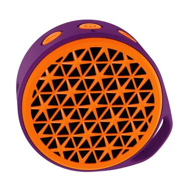 Logitech X50 Mobile Wireless Speaker - Orange