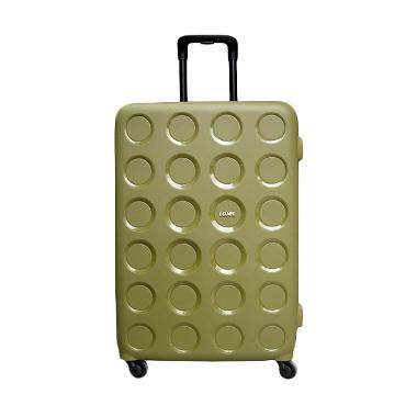 Lojel Vita Koper Hardcase 55 cm/21 Inch [Green]