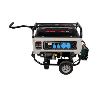 Loncin LC 11800 Genset Bensin [8500 Watt]